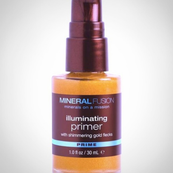 Mineral Fusion Other - MINERAL FUSION Illuminating Primer
